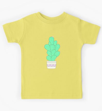Prickly Pear + Kids Tee