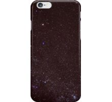 Southern Cross and starry, starry night iPhone Case/Skin