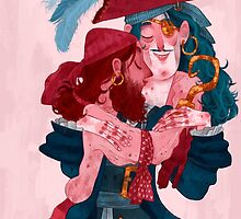 be my valentine - boys by Fabio Mancini