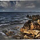 Storm Brewing. by Dejezza