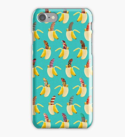 Anna Banana II iPhone Case/Skin