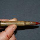 Bullet by lozonline