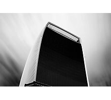 Walkie Talkie Building Photographic Print