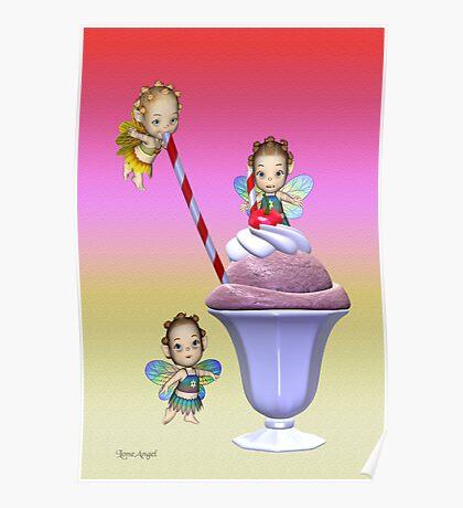 Sweet Fae  Poster