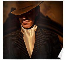 Tango - El Hombre Poster
