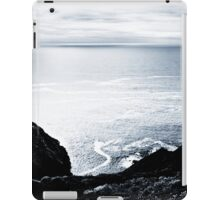 Ocean View Cornwall iPad Case/Skin