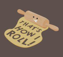 Dough Style Baby Tee