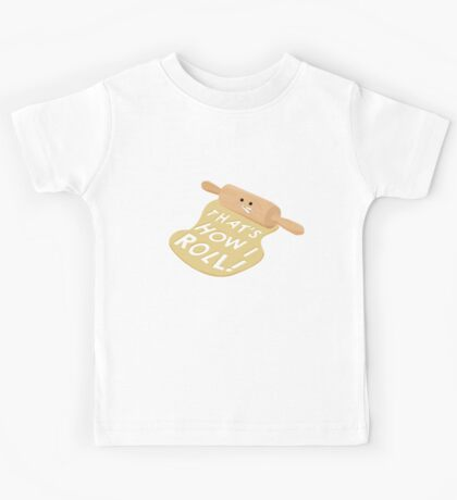 Dough Style Kids Tee