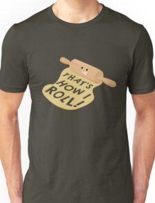 Dough Style Unisex T-Shirt