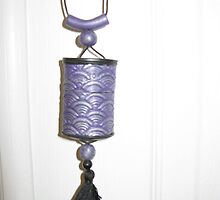 Purple Inro by silkbtrfly