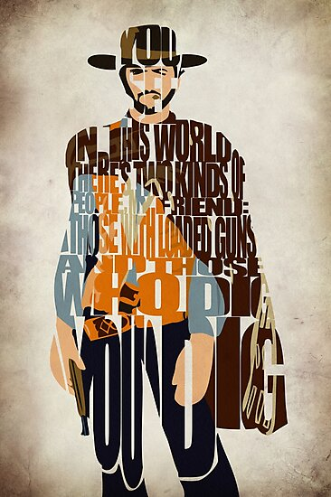 Blondie - The Good, The Bad and The Ugly by A. TW