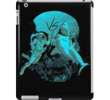 Ultimate Predator Tournament iPad Case/Skin