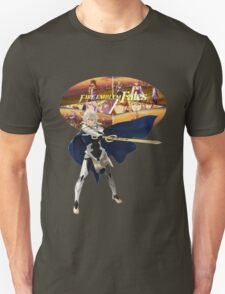 Fire Emblem Fates - Hoshido vs Nohr (Kamui Edition) T-Shirt