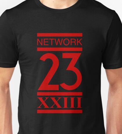 Network 23 Unisex T-Shirt