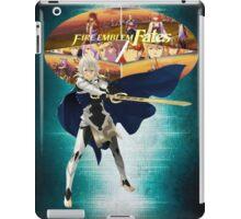 Fire Emblem Fates - Hoshido vs Nohr (Kamui Edition) iPad Case/Skin