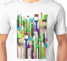 Real Weapons Of Mass Creation II Unisex T-Shirt