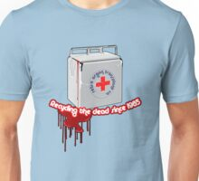 Retro Organ Transplant Co. Unisex T-Shirt