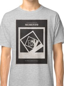 Memento Classic T-Shirt
