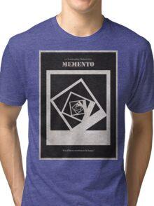 Memento Tri-blend T-Shirt