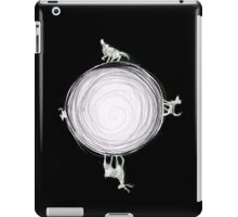 Inverted Marauders Moon iPad Case/Skin