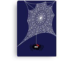 Web designer Canvas Print