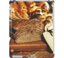 Food iPad Case/Skin