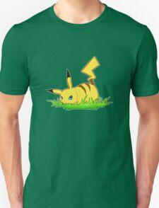 Pikachu Peek T-Shirt