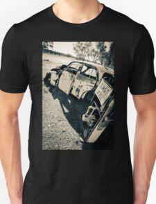 Last Fill T-Shirt