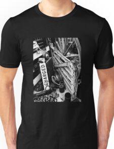 Charged & Waiting Unisex T-Shirt