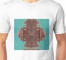 Temple Transcendence Unisex T-Shirt