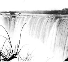Niagra Falls by ZamirasSong