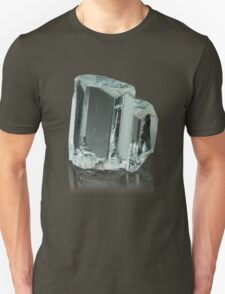Beautiful Aquamarine Crystal T-Shirt