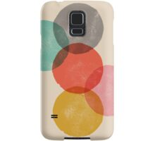 drops/2 Samsung Galaxy Case/Skin