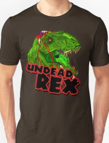 Undead Rex T-Shirt