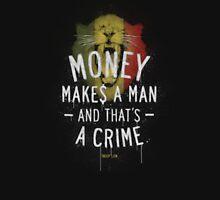 A CRIME Unisex T-Shirt