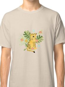 Jungle Adventure Classic T-Shirt