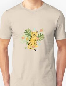 Jungle Adventure Unisex T-Shirt