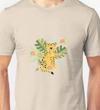 Jungle Adventure Unisex T-Shirt