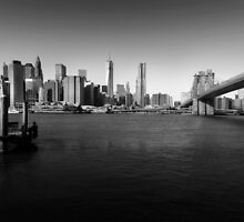 New York .. New York by zl-photography