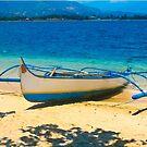 Next Ride - Potipot Island by Kevin Sandiego