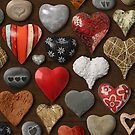 Heart shaped things by sumners