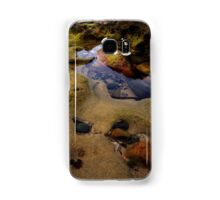Rock Pool  Samsung Galaxy Case/Skin