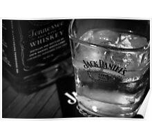 My best friend, Jack Poster