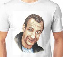 Robson Green Unisex T-Shirt