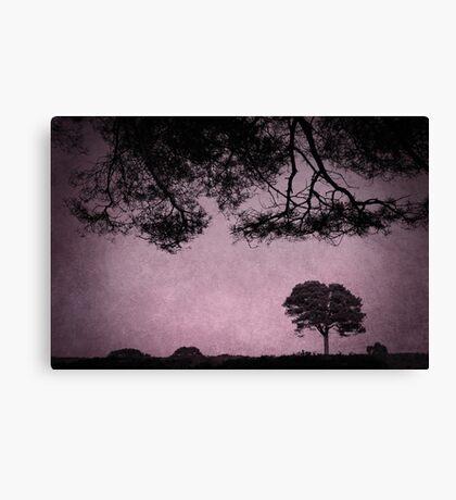 Landscape Canvas Print