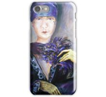 The Gold gloves iPhone Case/Skin