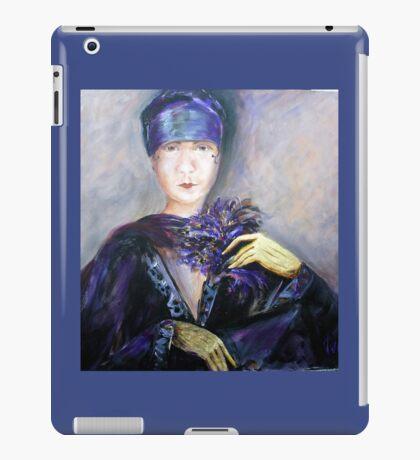 The Gold gloves iPad Case/Skin