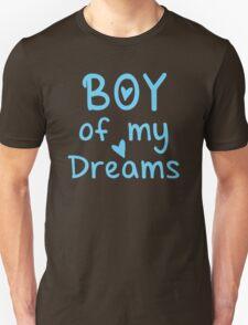BOY of my Dreams Unisex T-Shirt