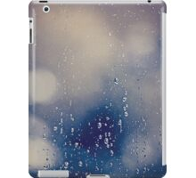 Bleu iPad Case/Skin
