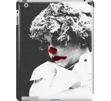 Clowns 3 iPad Case/Skin